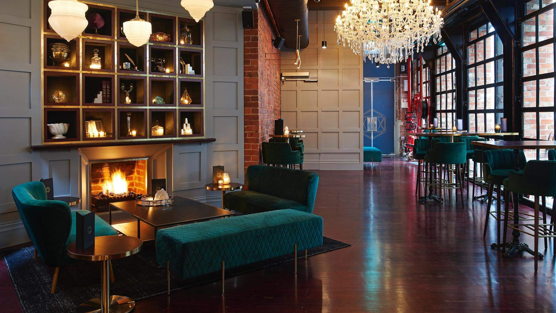 The Best (and Cosiest) Bars and Pubs with Fireplaces in Melbourne