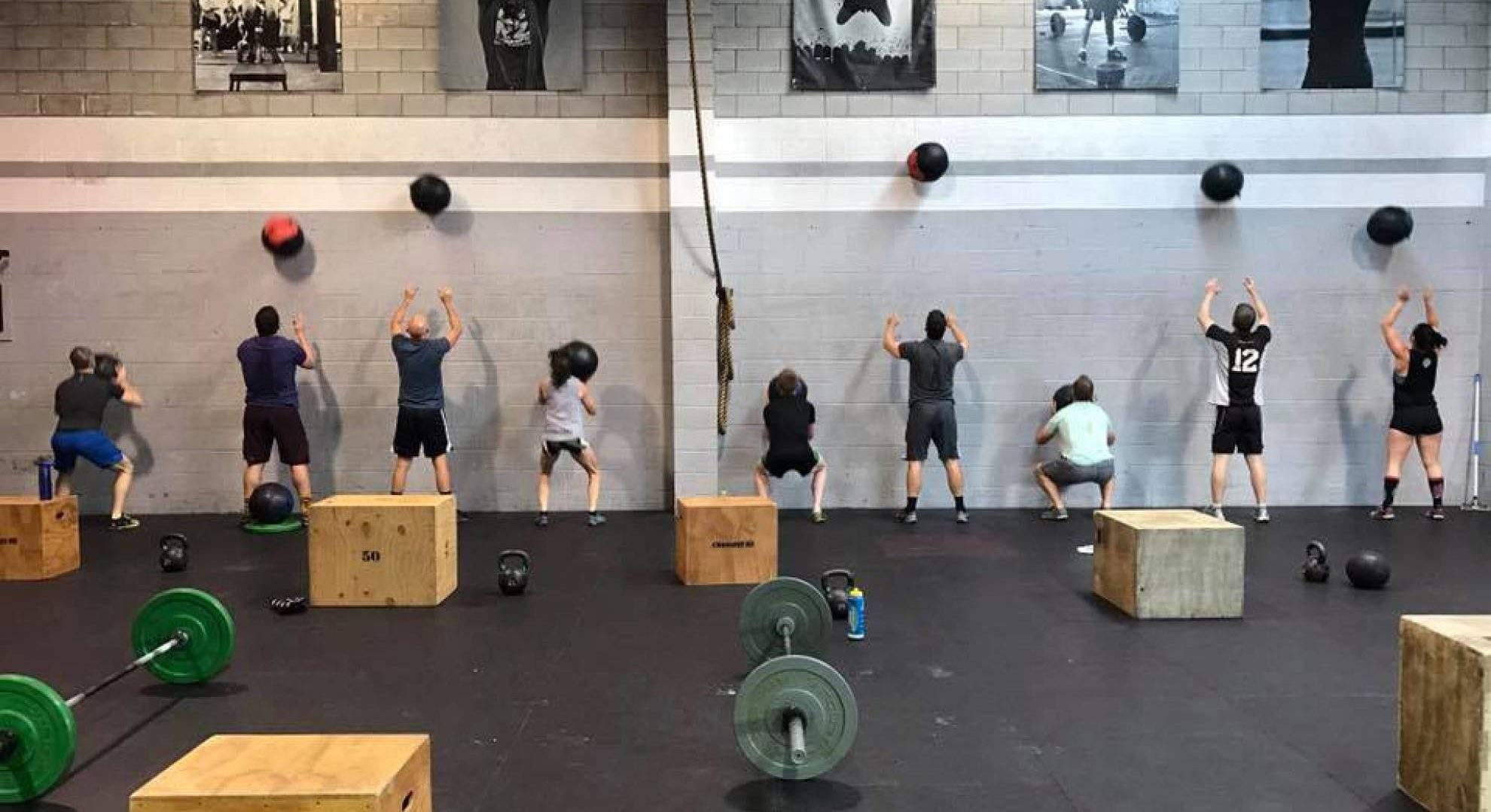 CrossFit NZ