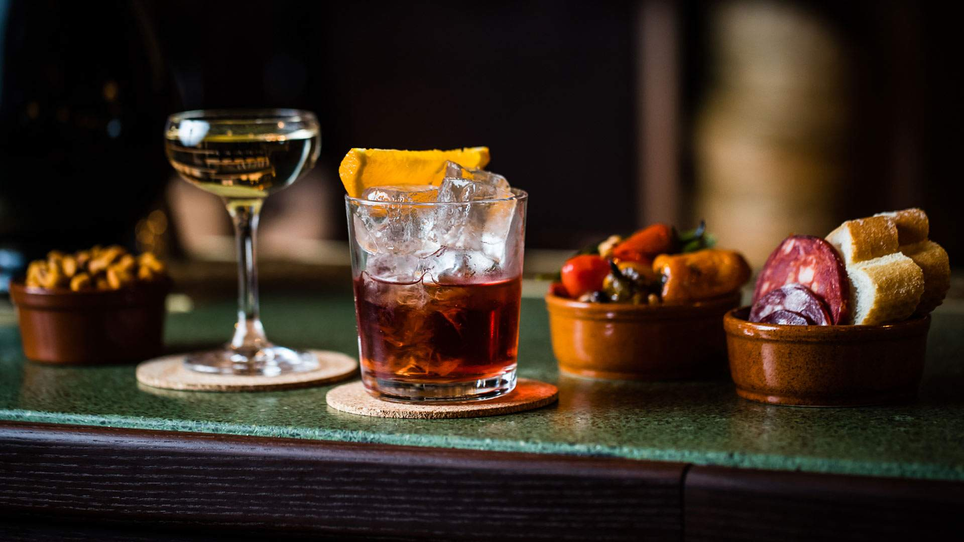These Four Sydney Bars Serve Mini Cocktails Perfect for a Quick Pre-Dinner Drink