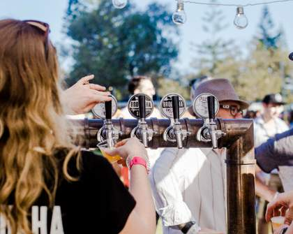 Crafted Beer and Cider Festival 2019