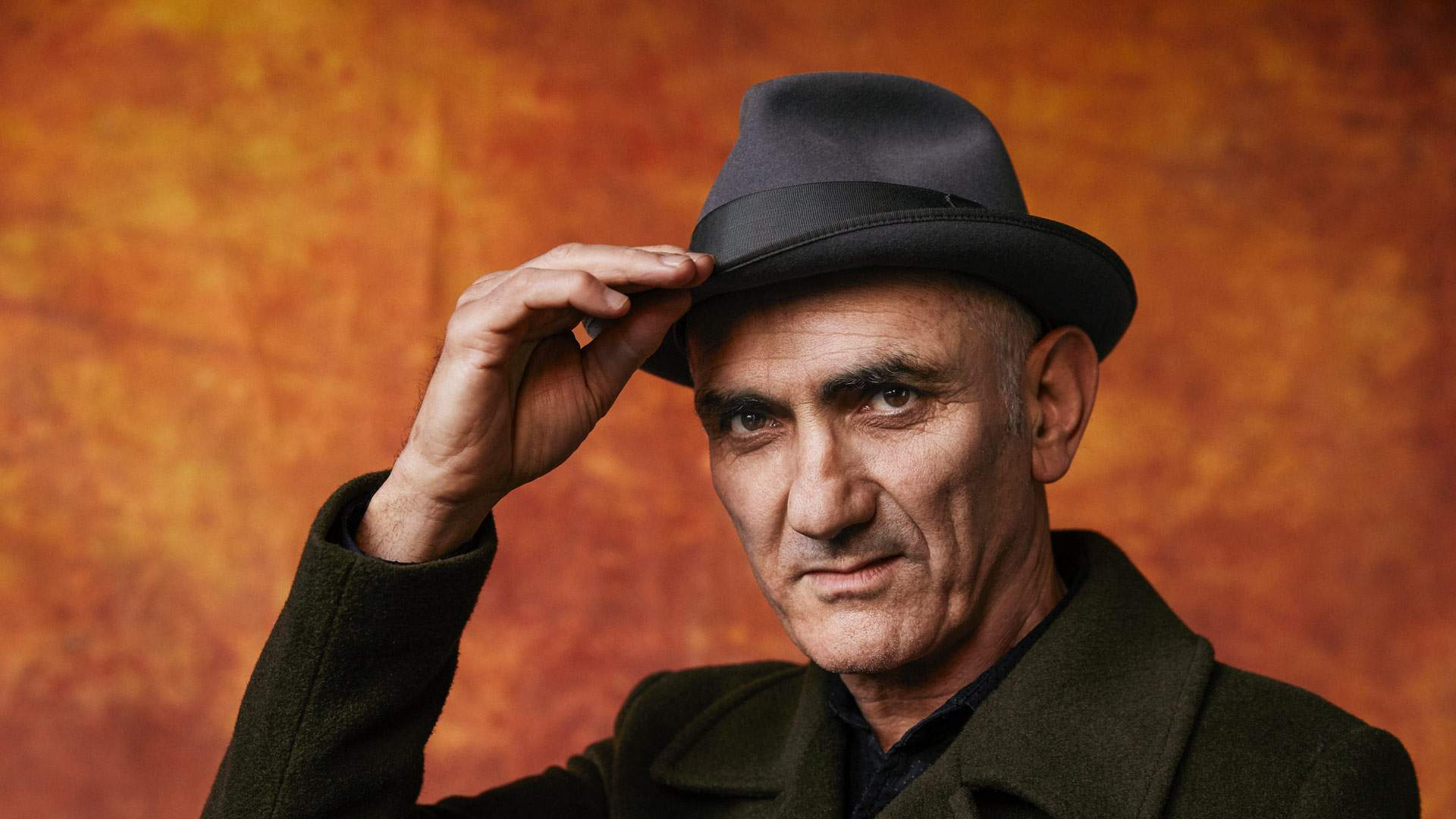 Paul Kelly Is Bringing Back His Sell-Out Making Gravy Tour for a Second Year