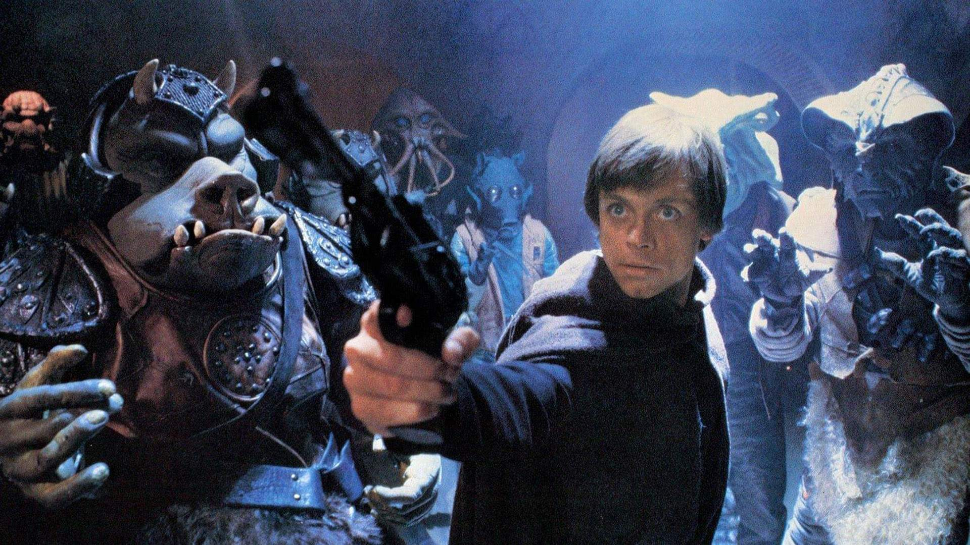 'Return of the Jedi' Is the Latest 'Star Wars' Film Returning to the Big Screen with a Live Score