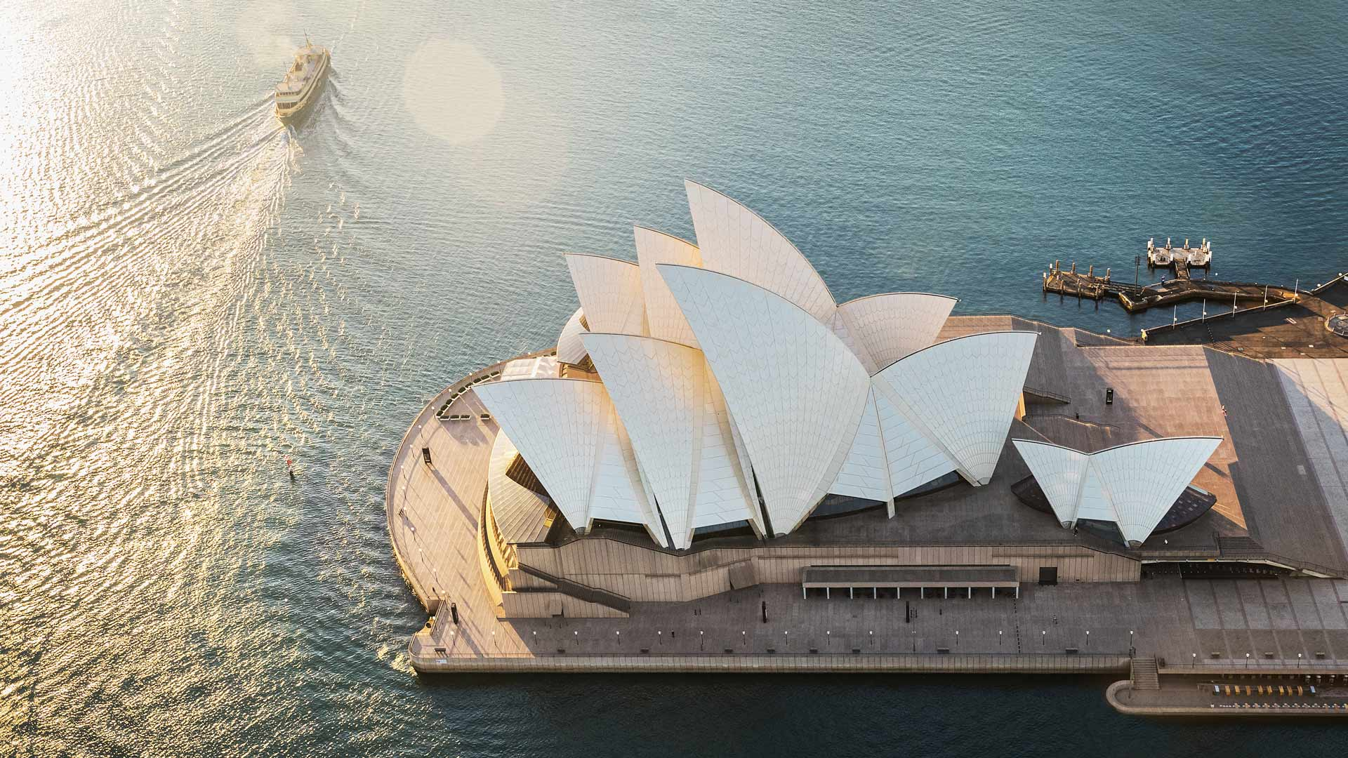 The Sydney Opera House Has Cancelled All Public Performances Until At Least June 17