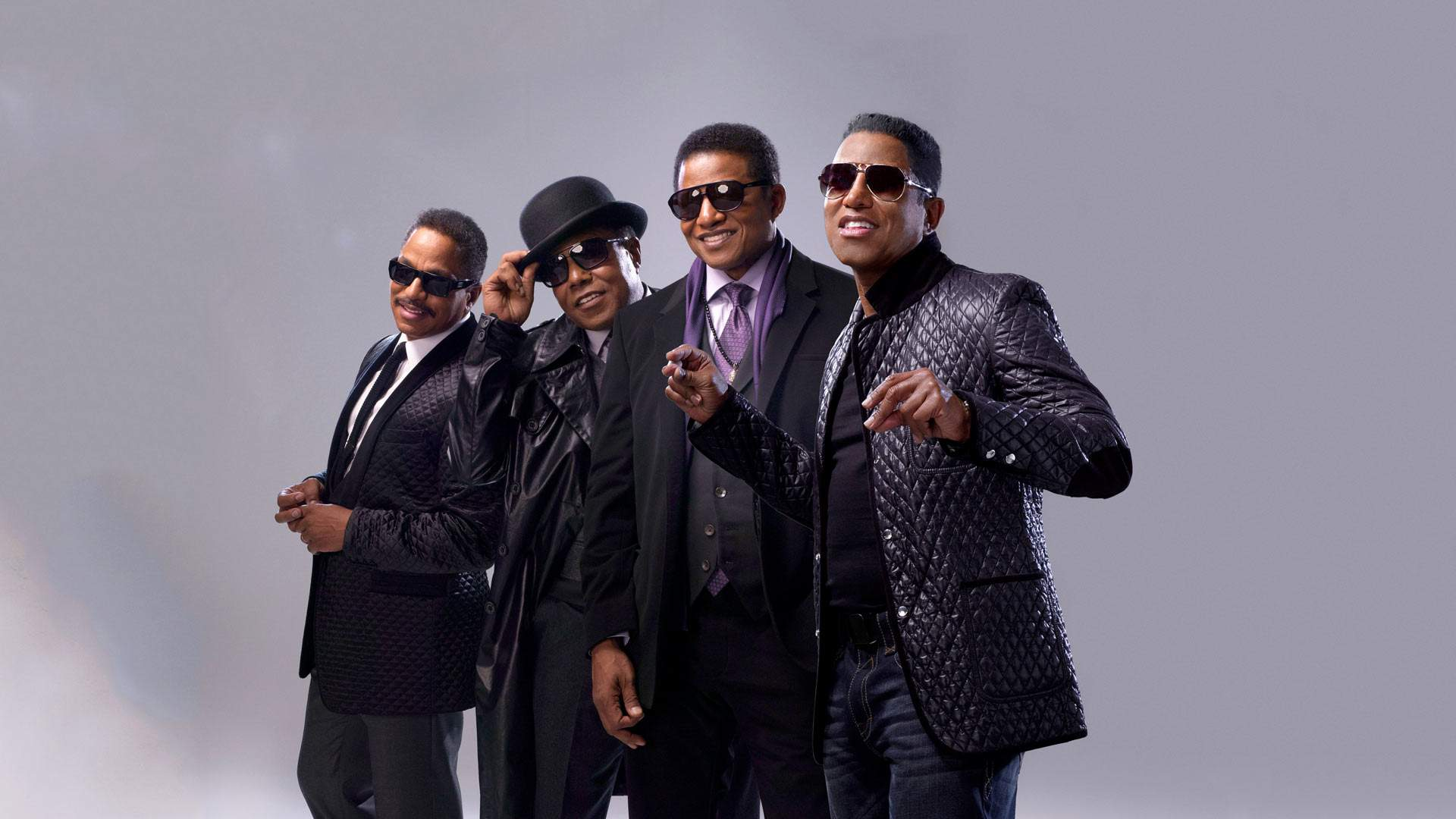 The Jacksons, Village People and Kool & The Gang Are Coming to Australia