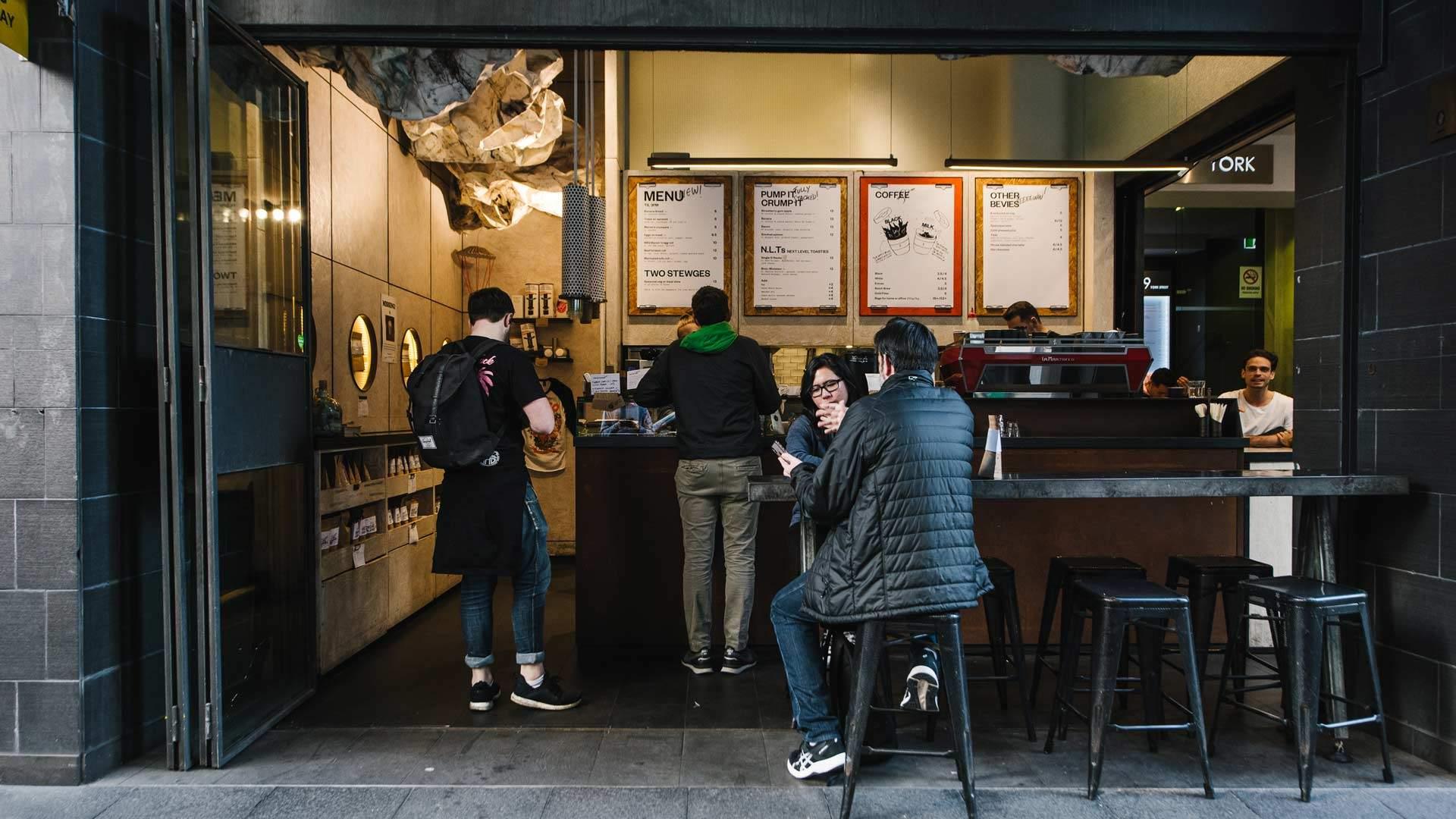 The Best Weekday Breakfast Spots in Sydney's CBD