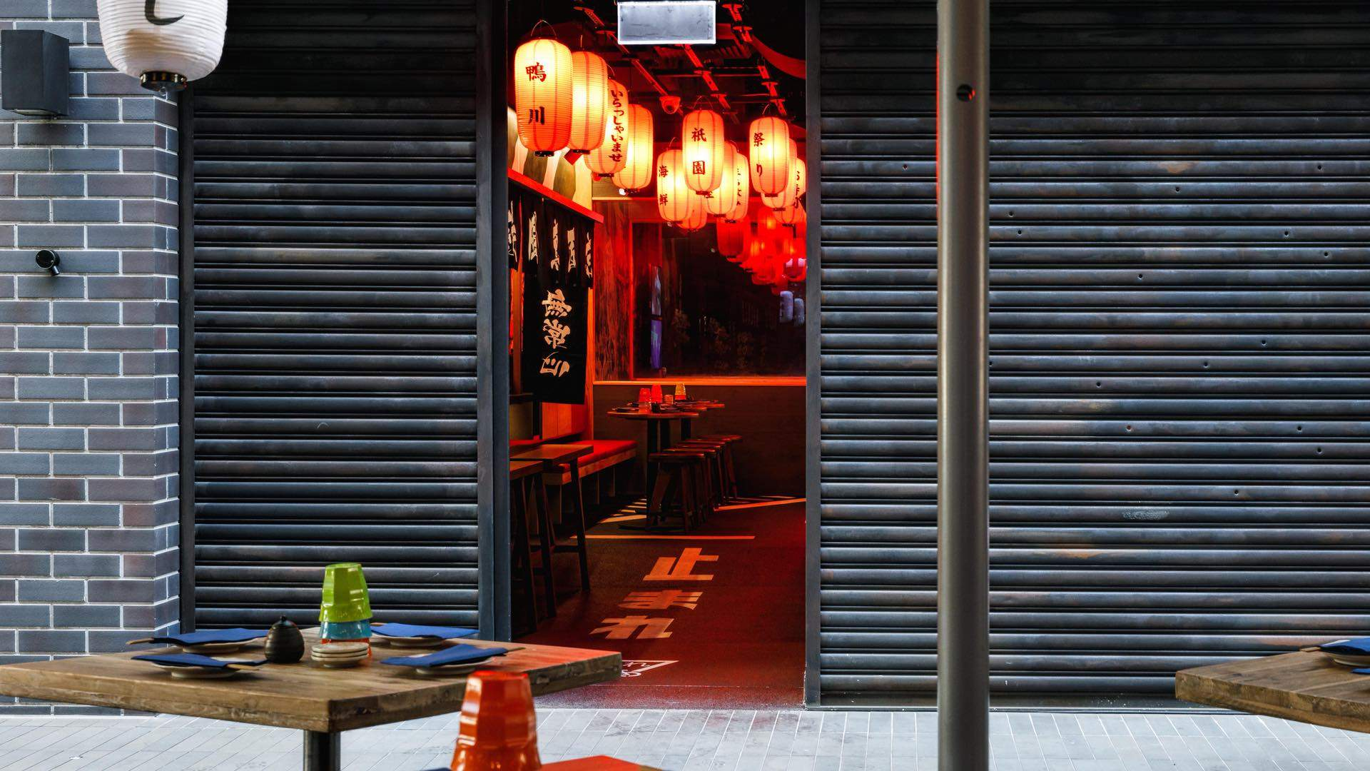 Sydney's Best Themed Bars for When You Want to Escape the Real World