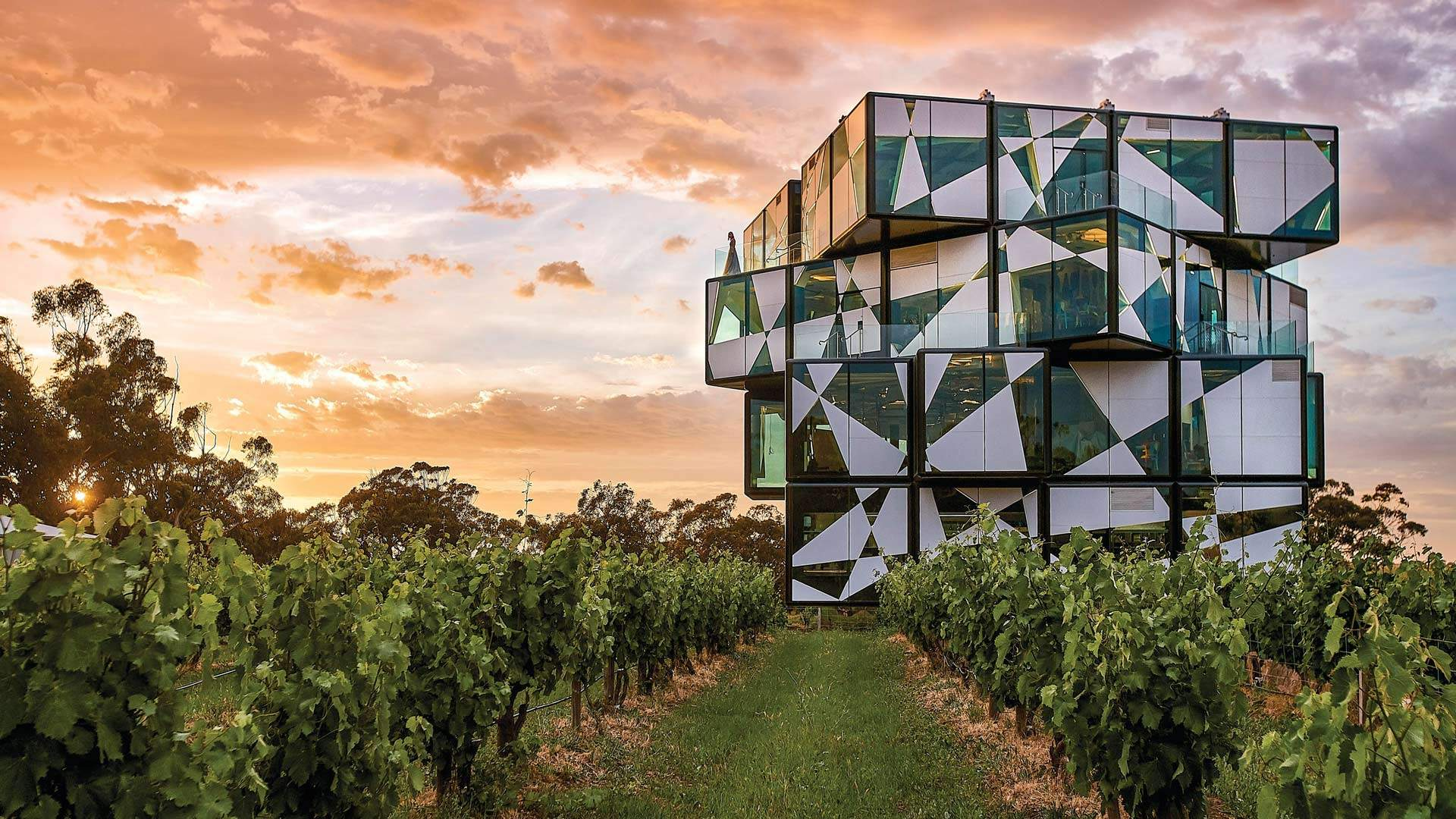 A Food and Wine Lover's Guide to the Fleurieu Peninsula