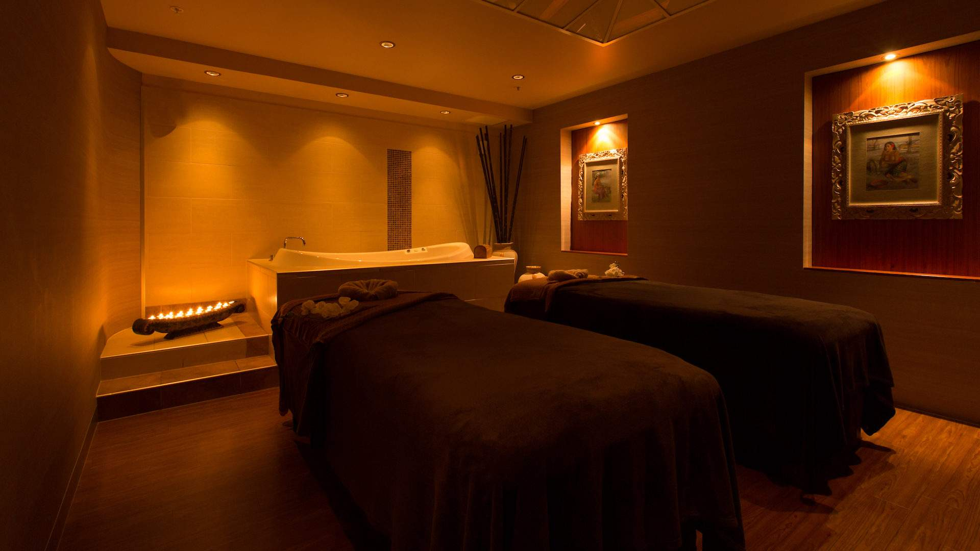 We're Giving Away Two Spa Treatments for Father's Day