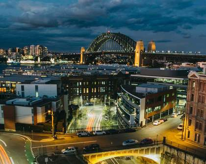 Four Rooftop Bars Perfect for a Night Under the Stars
