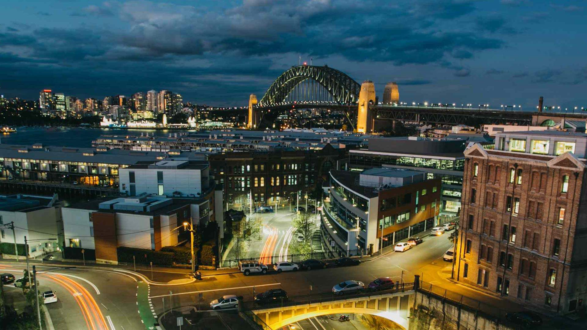 Ten Essential Spots to Visit in the Sydney CBD