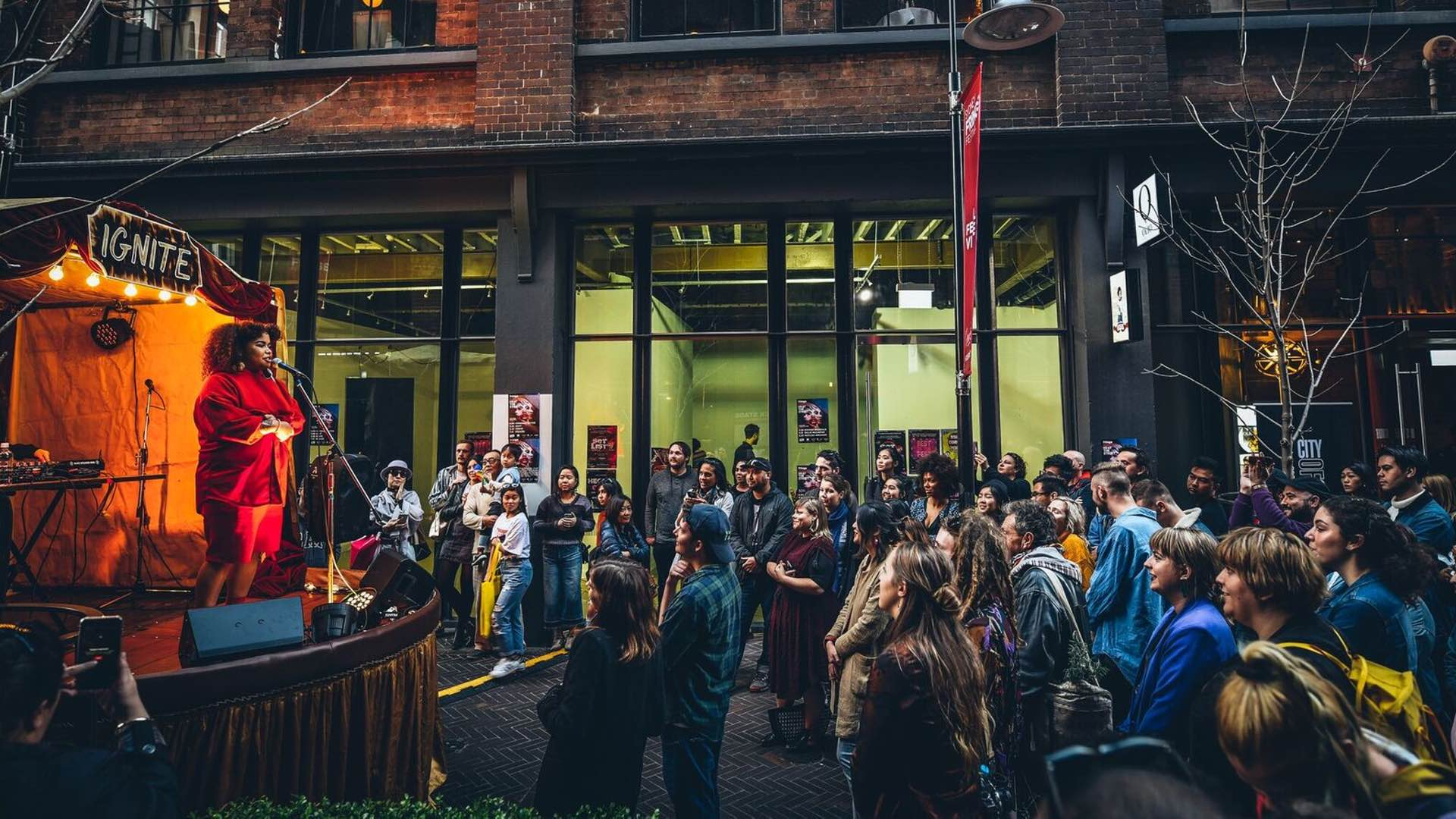 The Best Shows, Parties and Gigs to Get Amongst at Sydney Fringe Festival 2018