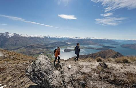 Ten Must-Visit New Zealand Places to Plan Your 2021 Travel Adventures Around