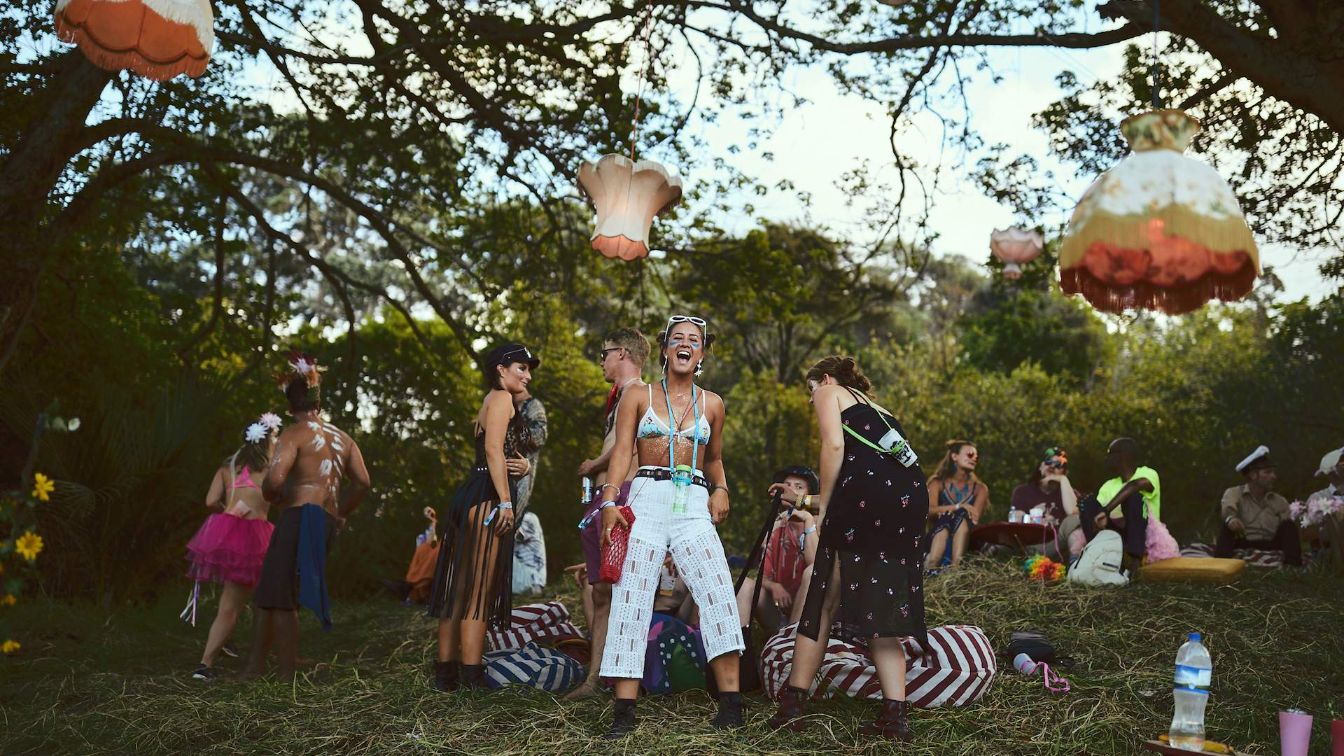 The First Artist Lineup Has Been Announced for Splore 2019