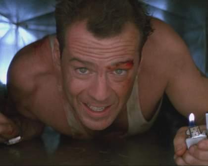 Big Screen Classic: Die Hard