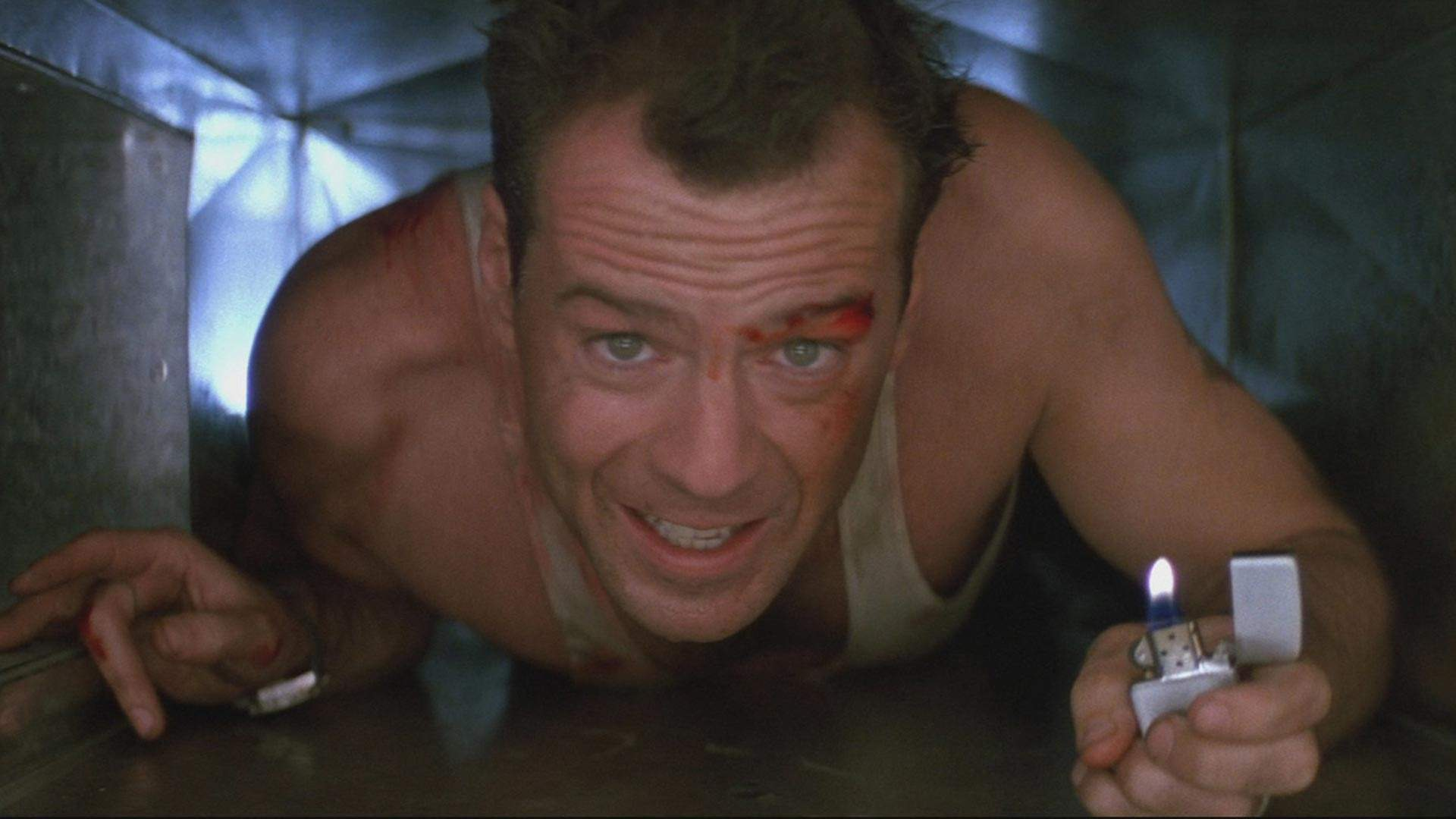 Die Hard: The Movie, The Play