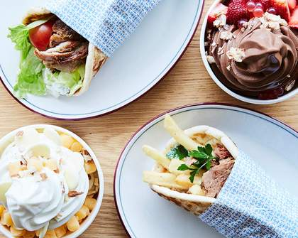 Melbourne Souva Institution Jimmy Grants Is Opening a Bondi Store