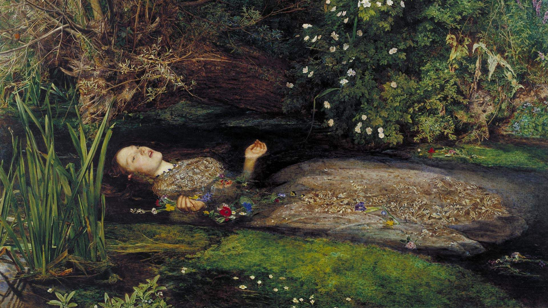 A Major Pre-Raphaelite Exhibition from the Tate Britain Is Coming to Australia