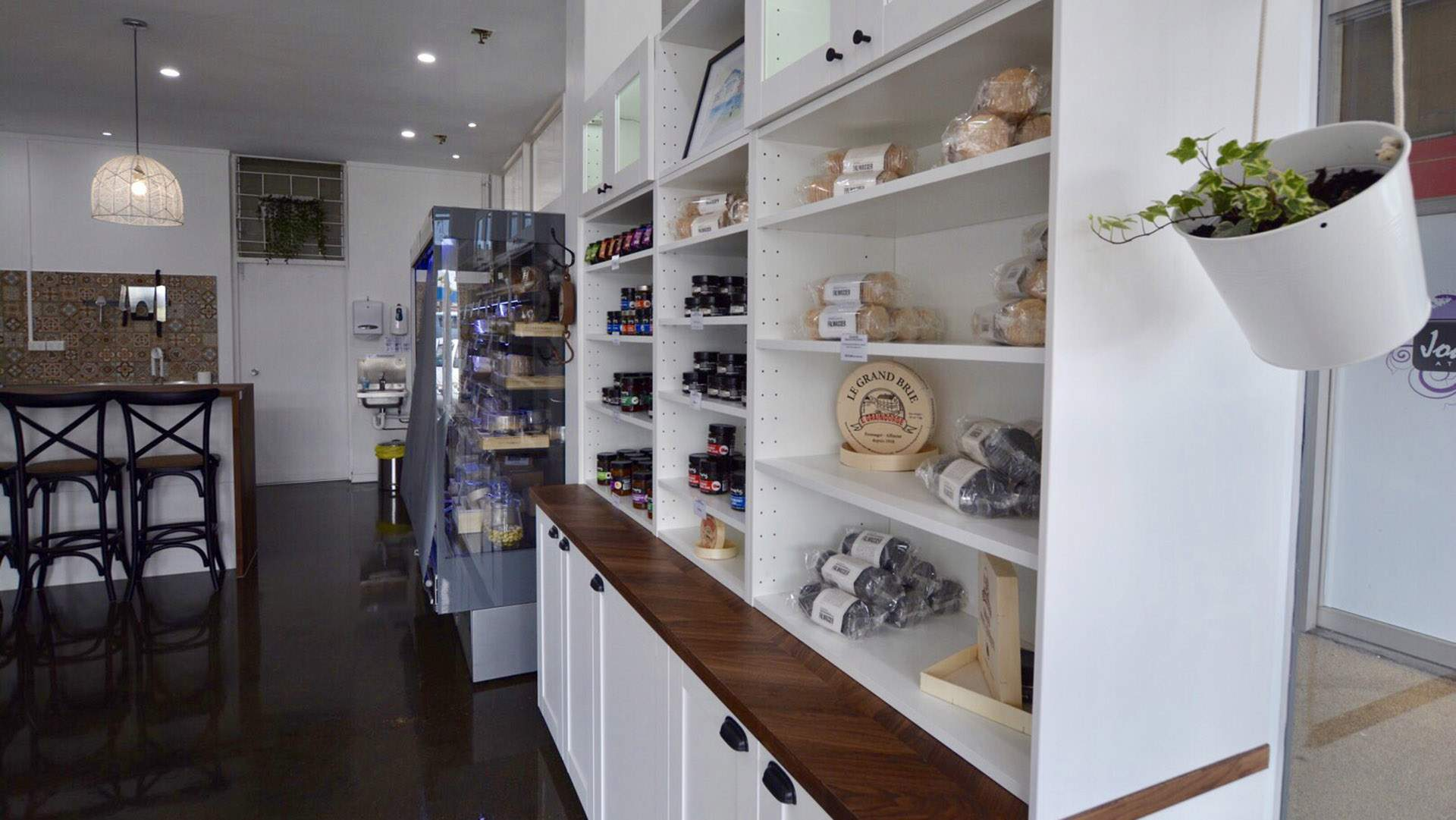 Le Fromage Yard Is Making Cheese Dreams Come True With Its Permanent Morningside Store