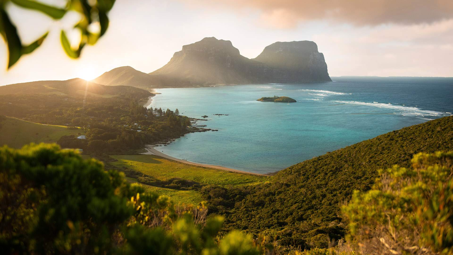 Ten Incredible Australian Islands for When You Want to Get Off the Mainland