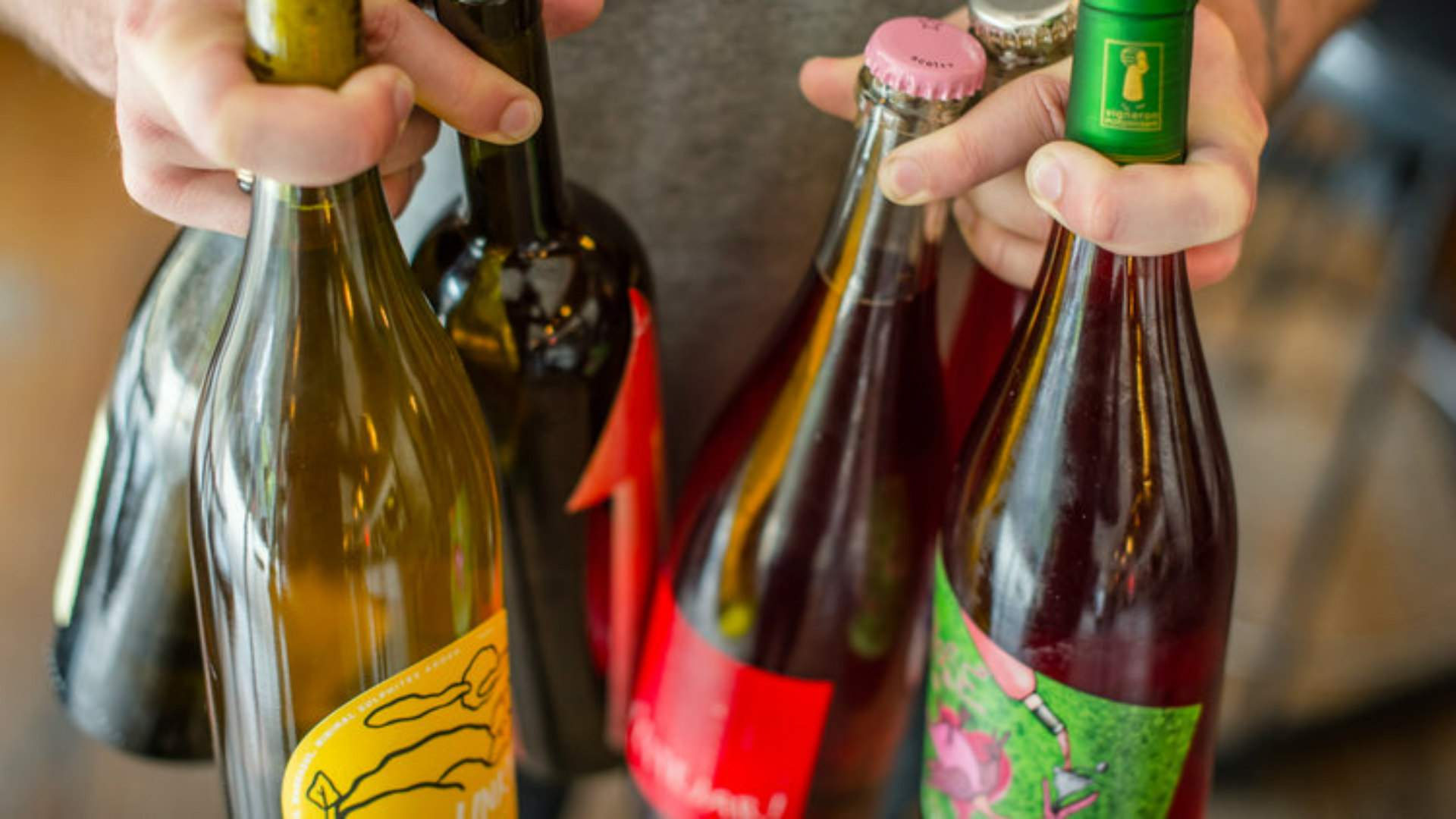 Ten Handy Services Delivering Wine, Beer and Spirits Straight to Your Front Door