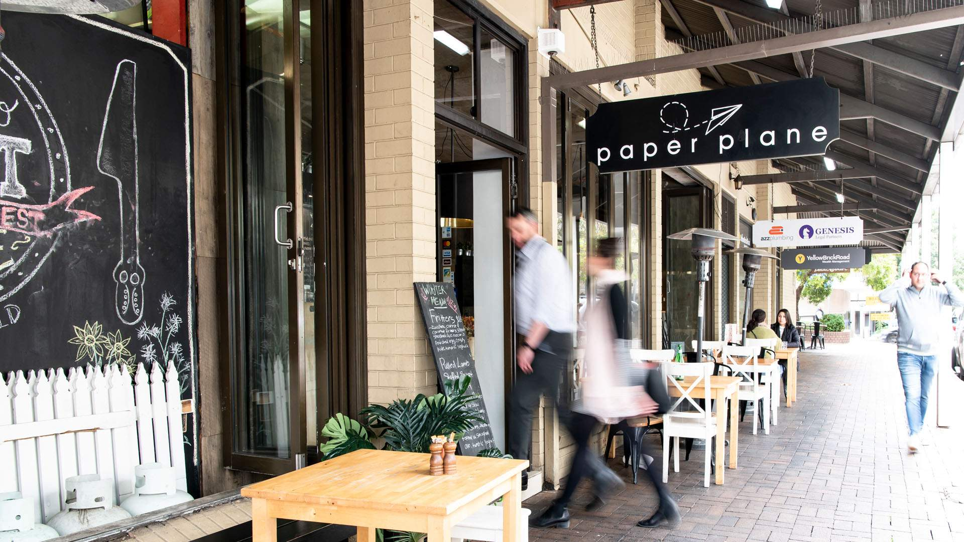 Six Top-Notch Brunch Spots to Try in Greater Western Sydney