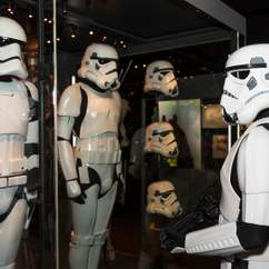'Star Wars' Identities: The Exhibition