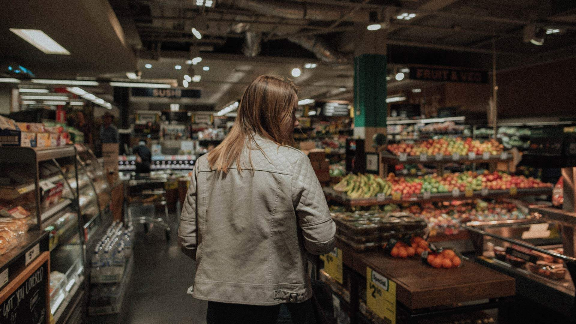 Woolworths Is Trialling Checkout-Free Shopping at One of Its Sydney Stores