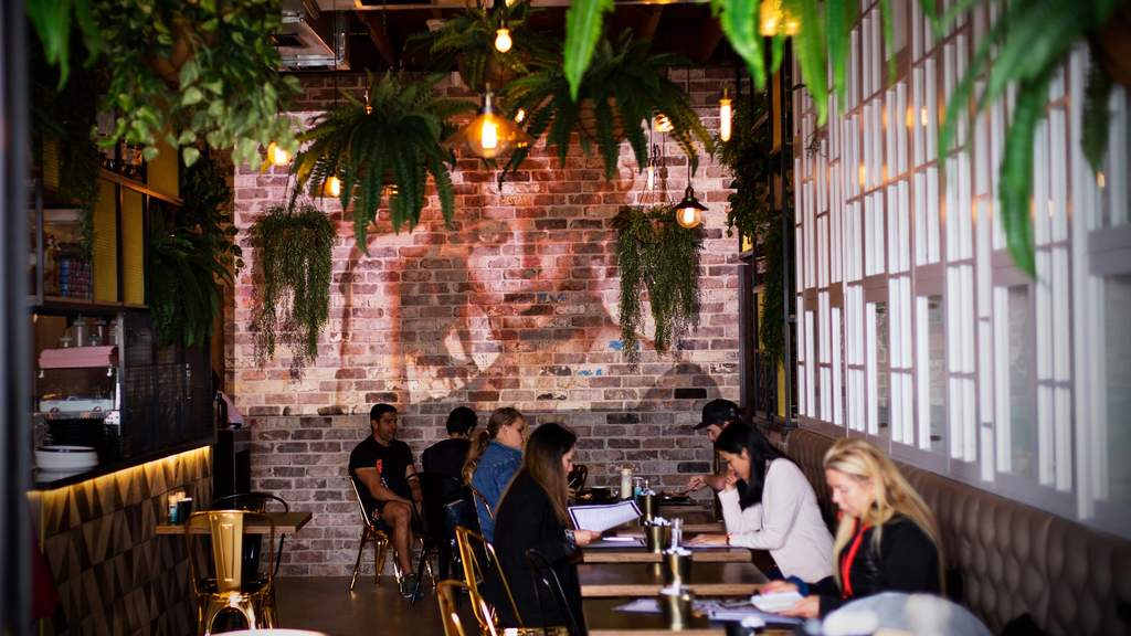 The Best Cafes (and Coffee) in Parramatta - Concrete