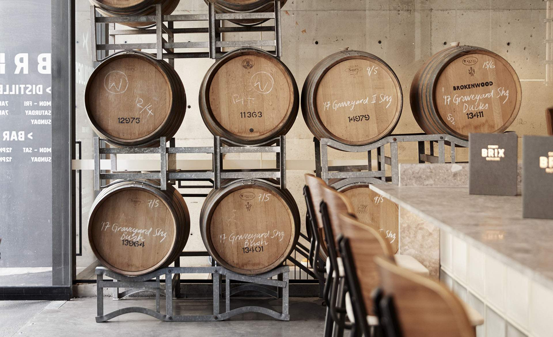 You Can Now Make Your Own 20-Litre Barrel of Rum at Sydney's Inner City Craft Distillery