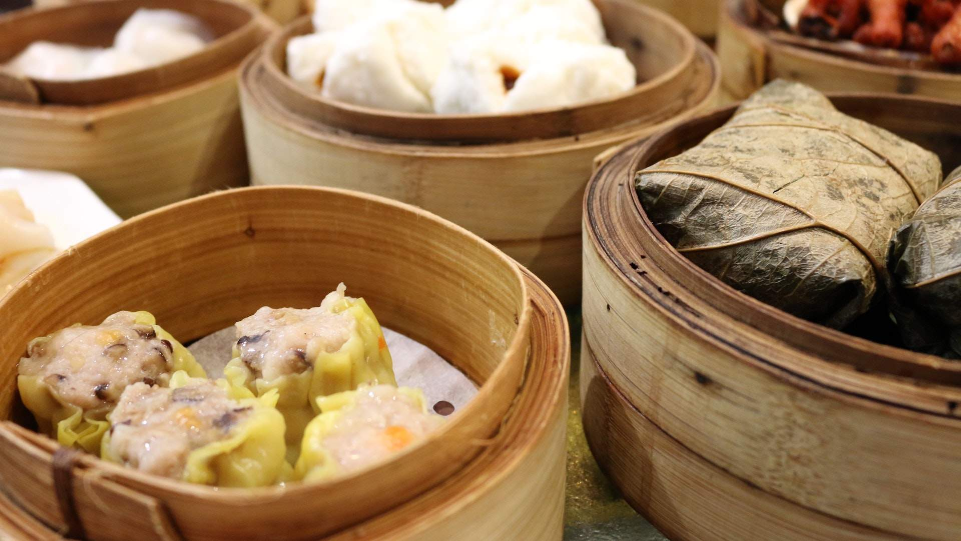 The Five Best Spots for Yum Cha in Auckland