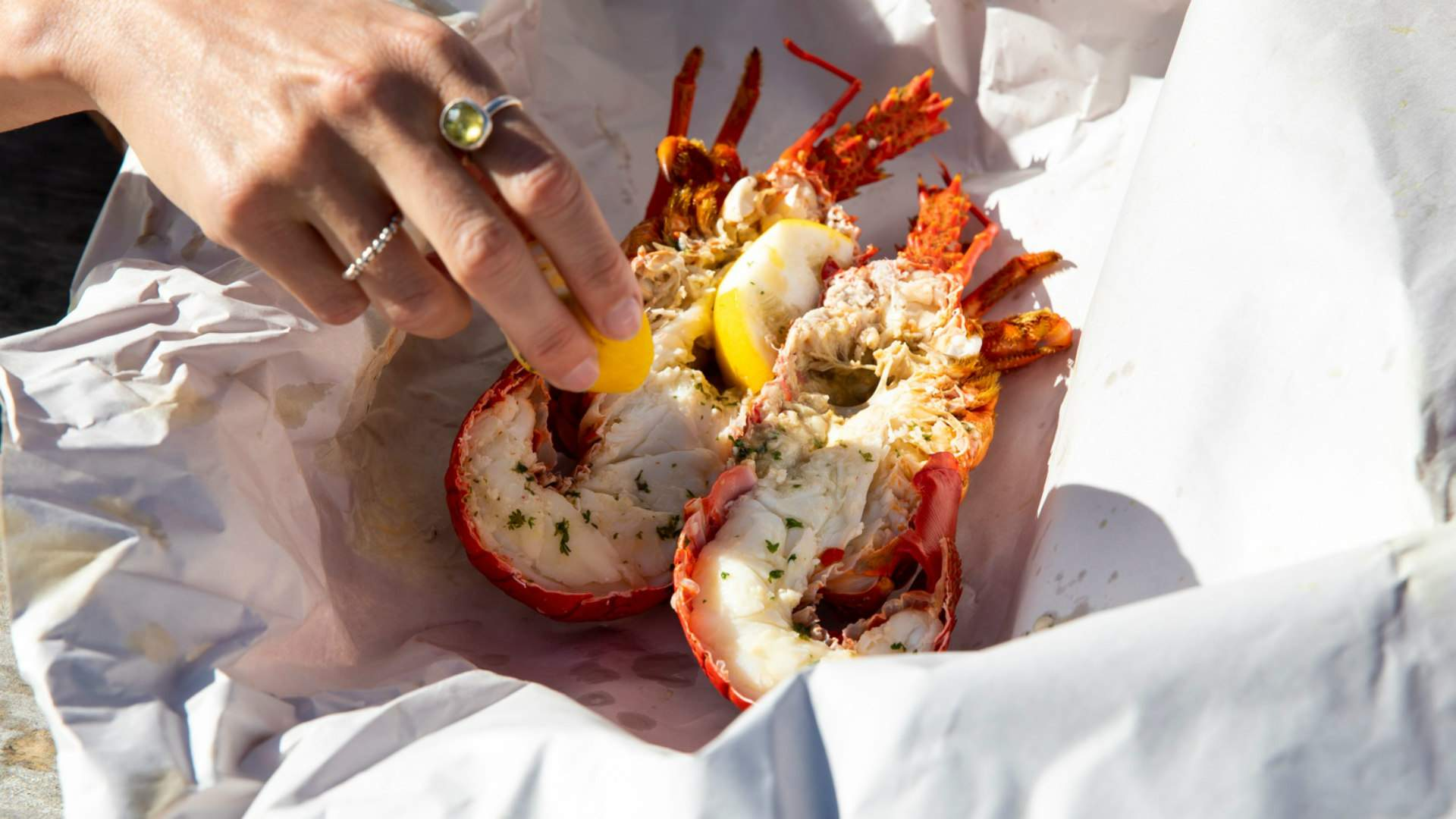 Every Seafood Dish You Should Eat When Travelling NZ's South Island