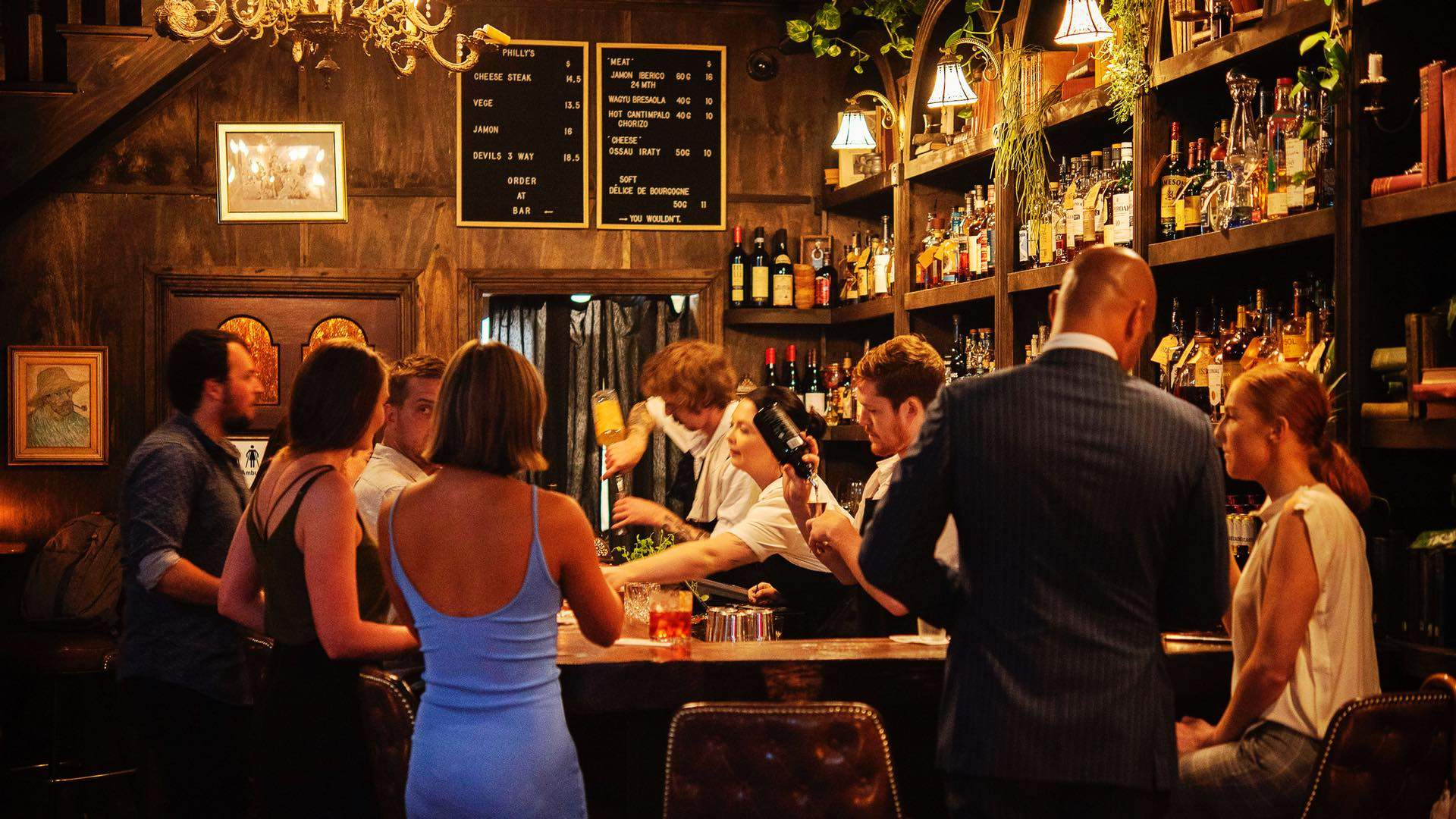 A Heap of Bars Will Stop Service Tonight to Highlight How Much Sydney's Nightlife Is Struggling