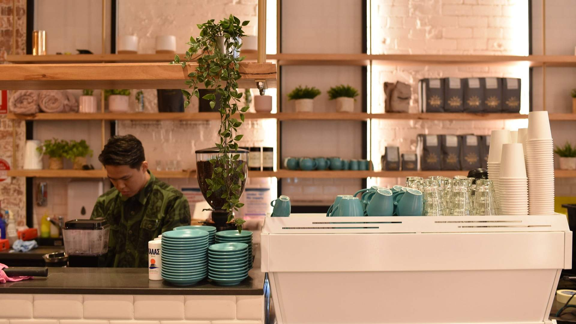 A Plant-Filled Cafe with OTT Brunch Dishes Has Arrived on Glenferrie Road
