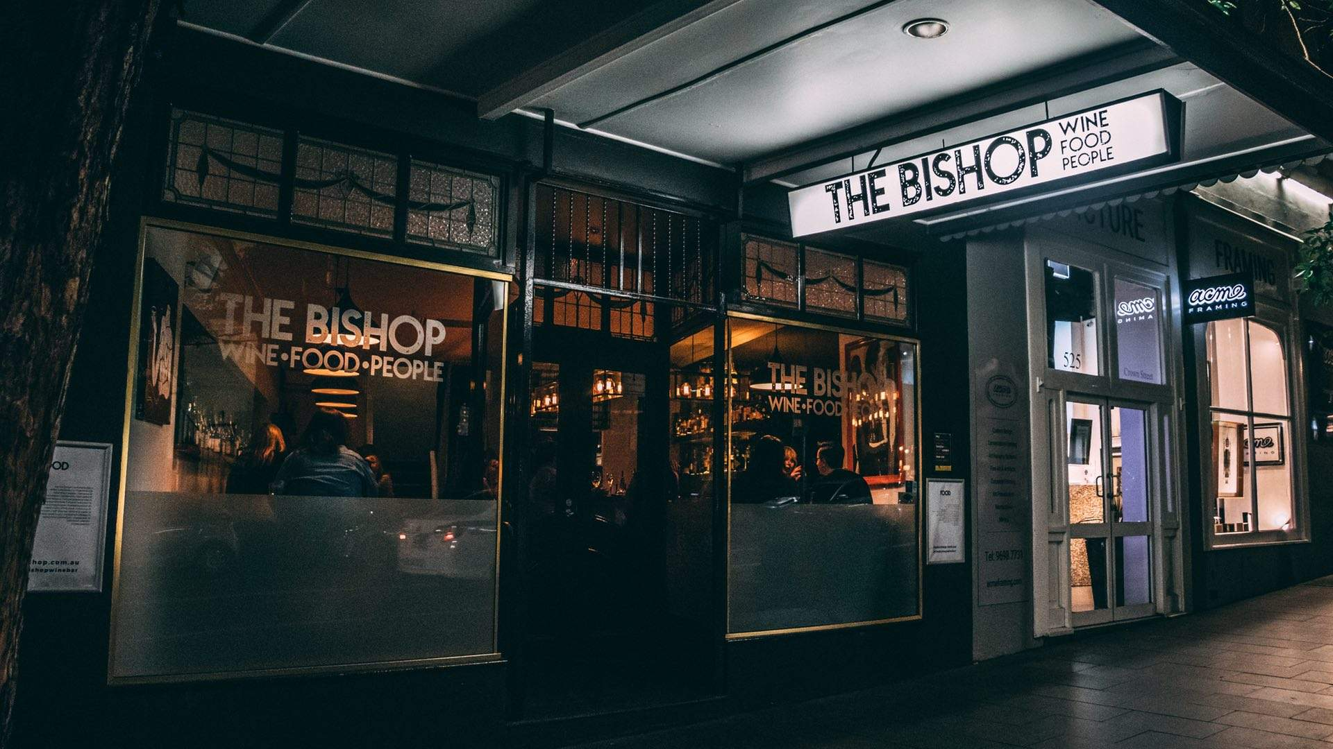 Surry Hills Stalwart Bishop Sessa Has Swapped Fine Dining for a Casual Bar Set-Up