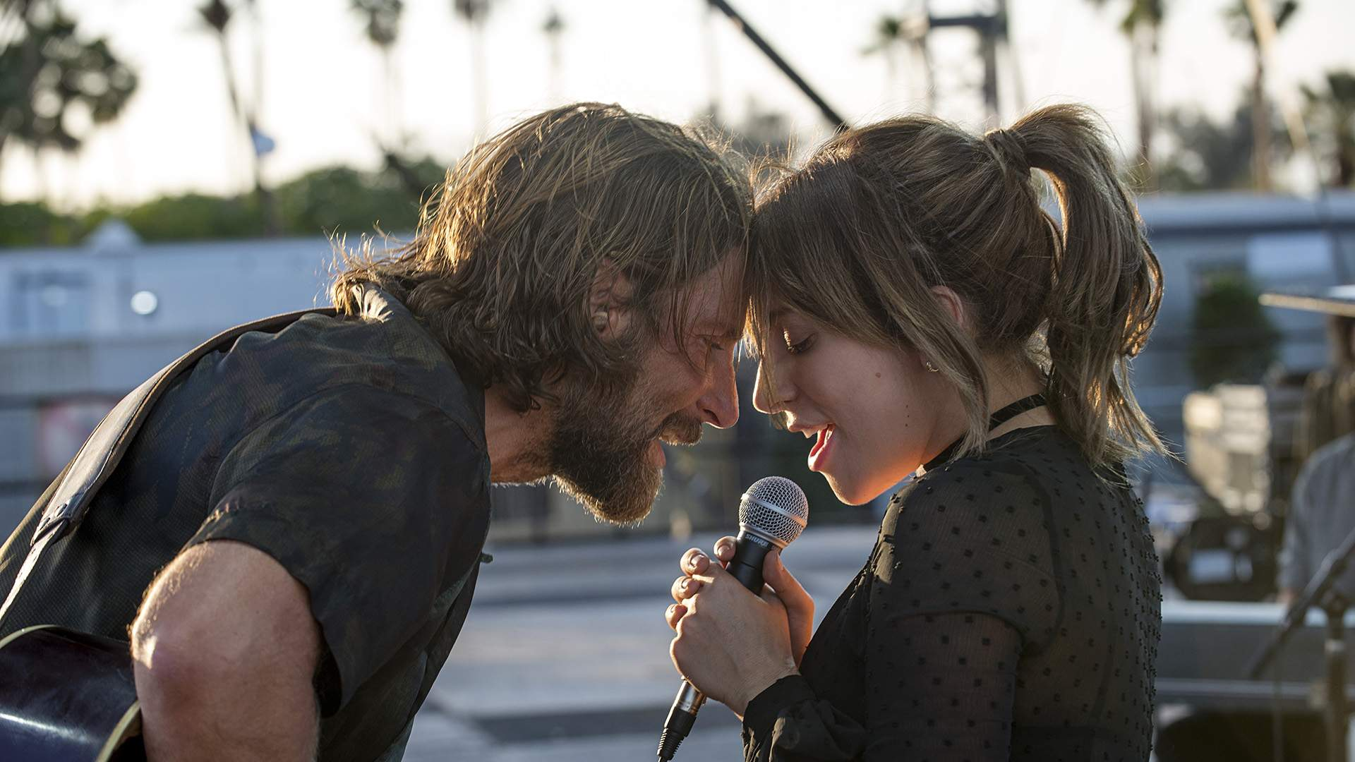 'Roma', 'A Star Is Born' and 'Black Panther' Lead the Way at This Year's Oscar Nominations