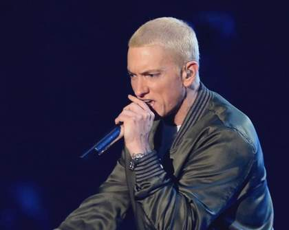 Eminem Is Bringing His Rapture Tour to Australia and New Zealand in Early 2019
