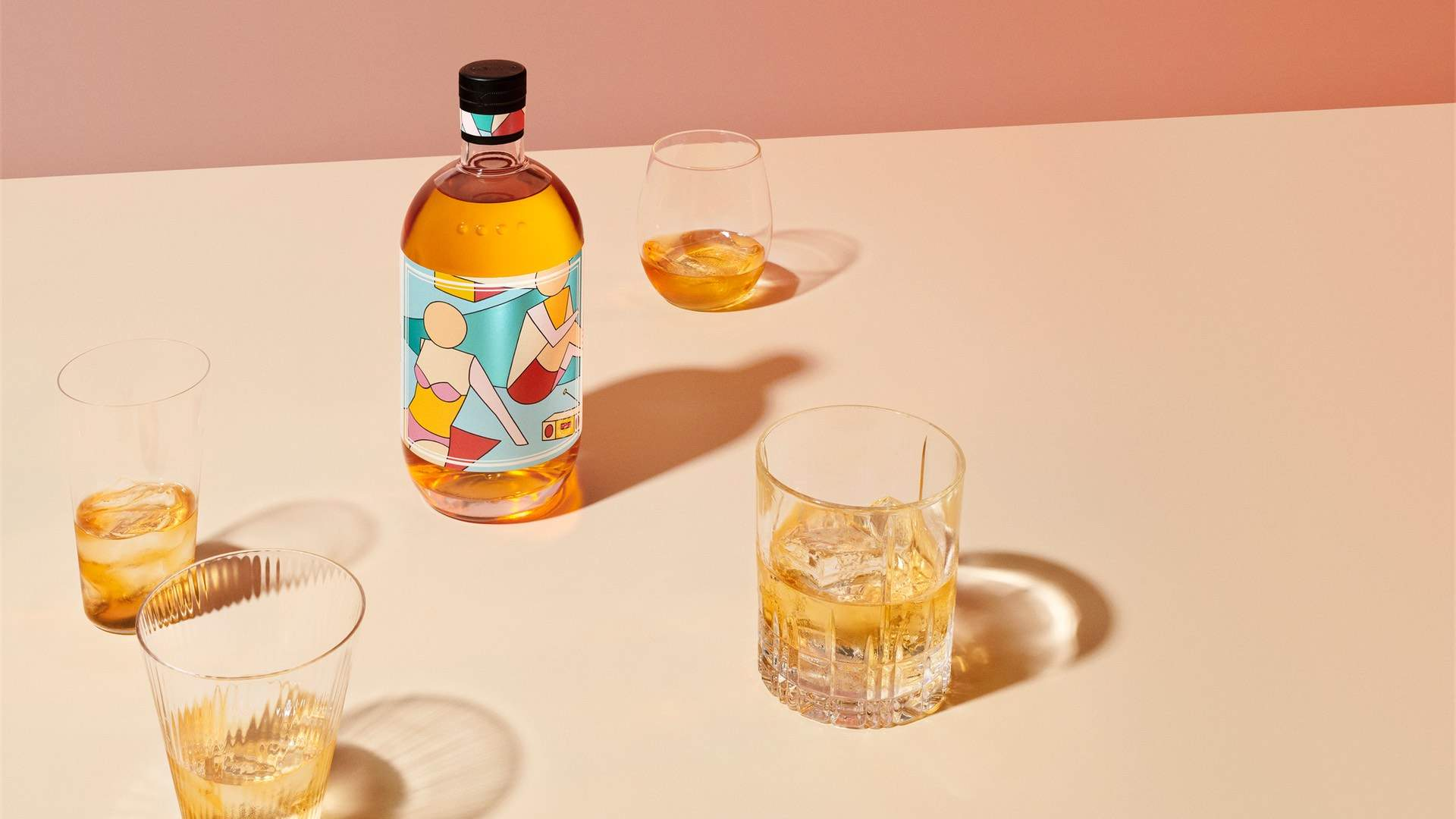 Four Pillars Is About to Release Its 2018 Christmas Gin So You Can Get Drunk on Pudding with Nan