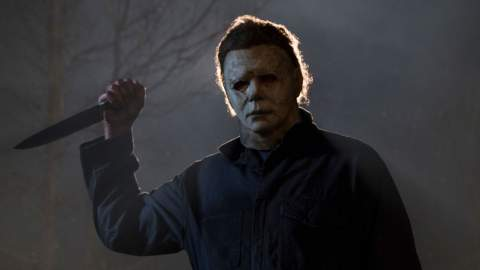 Michael Myers Is Back in the Ominous First Teaser Trailer for 'Halloween Kills'