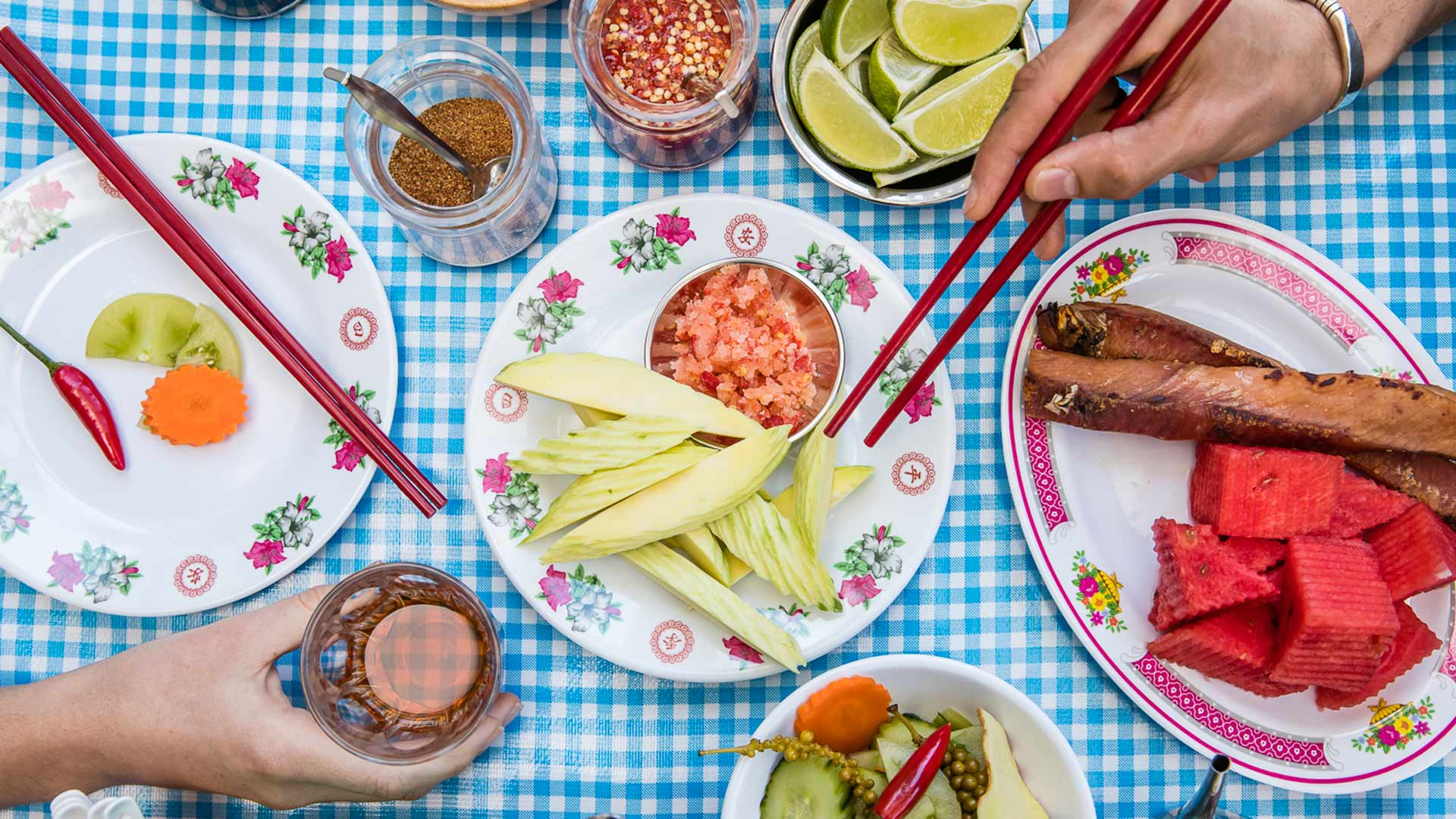 ACME and Merivale's Cambodian Street Food Pop-Up Is Opening This Week