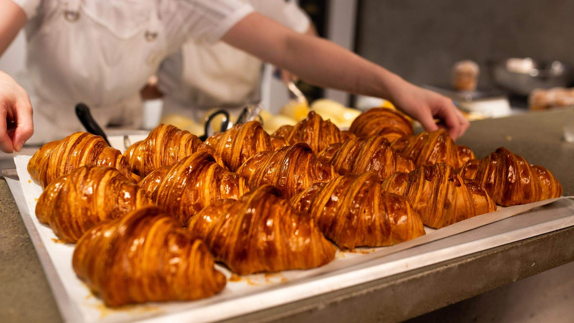 Melbourne's World-Famous Lune Croissanterie Is Finally Opening a Sydney Store