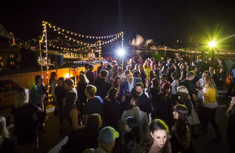 Great Southern Nights Is Returning Next Year to Bring Live Music Back Into Your Life