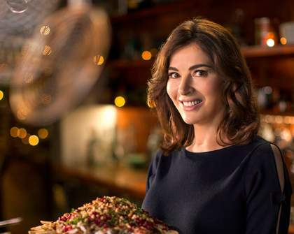 Nigella Lawson: A Celebration of Home Cooking