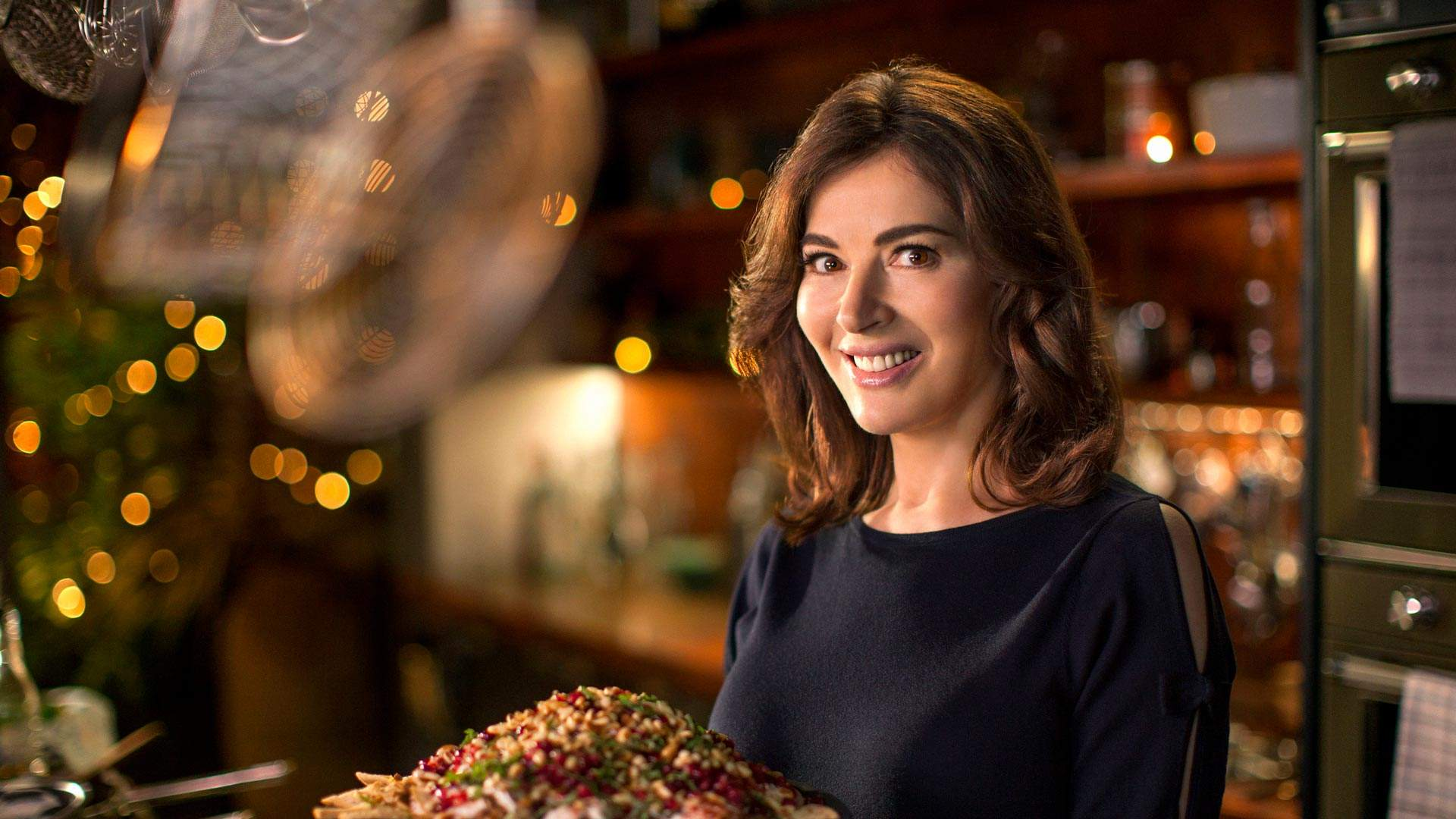 Nigella Lawson Is Coming Back to Australia to Talk All Things Food