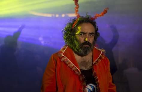 Iranian Film Festival Australia 2018
