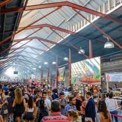 Europa Night Market 2020 —CANCELLED