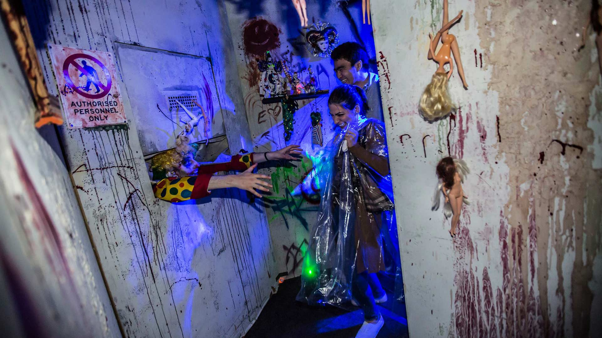 Eight of the Spookiest Events Happening in Melbourne This Halloween