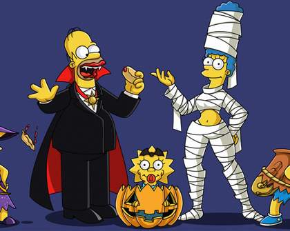 Simpsons Treehouse of Horror Halloween Trivia