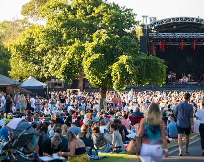 Melbourne Zoo Twilights Has Announced Its Full 2020 Gig Program