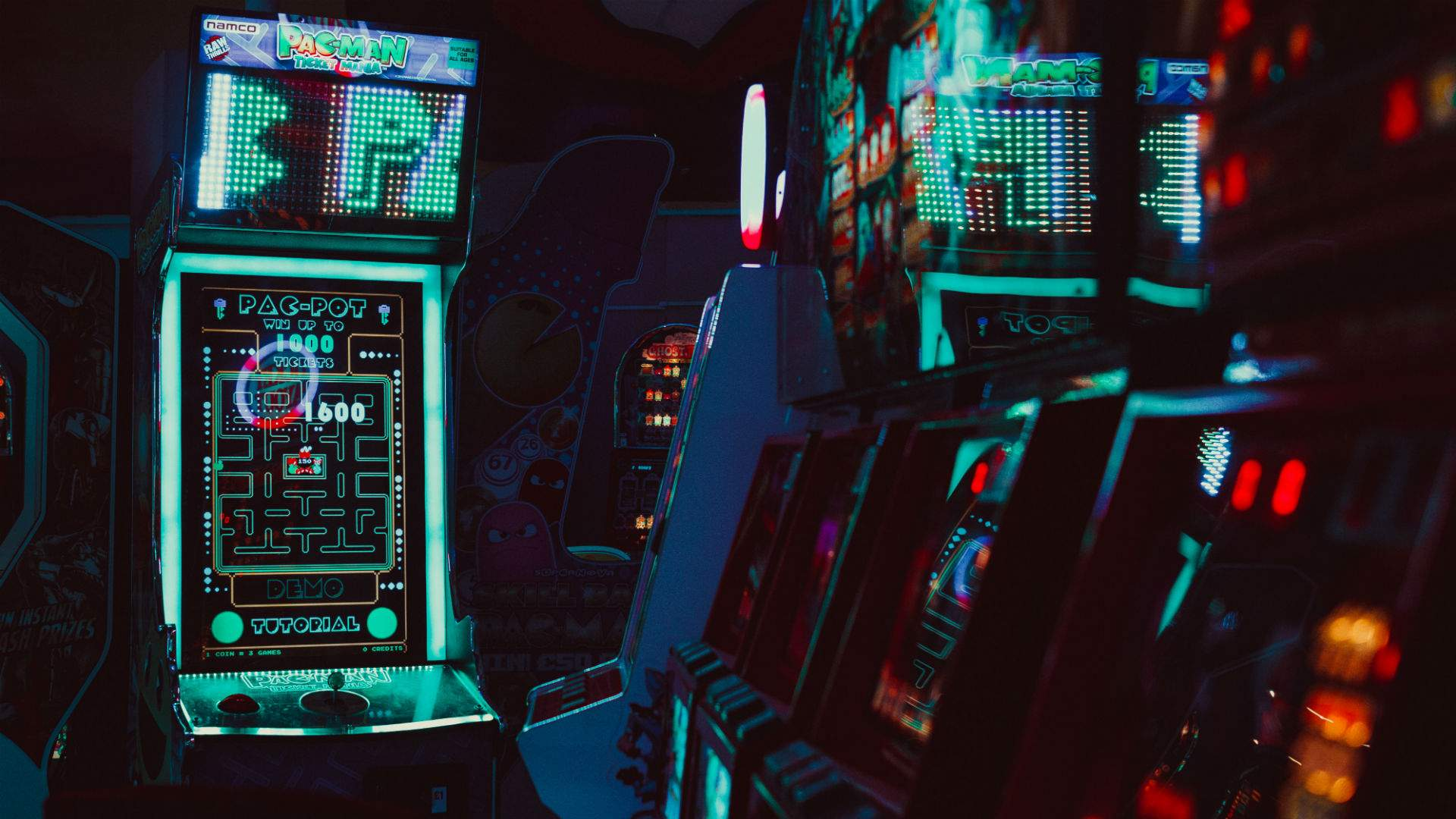 We're Giving Away Tickets to Melbourne's Huge Games Festival