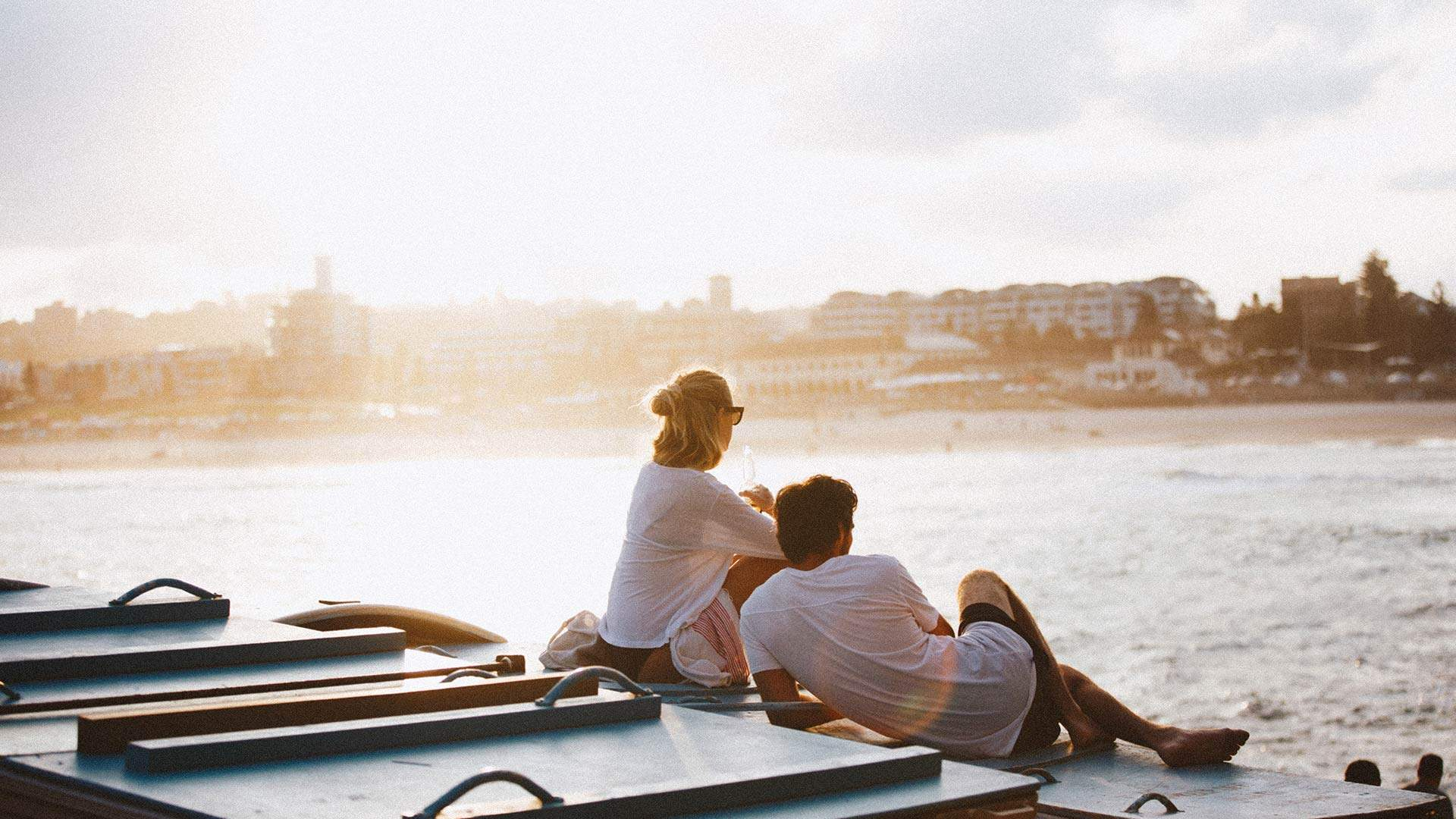 Five Dates Under $50 to Plan This Spring in Sydney